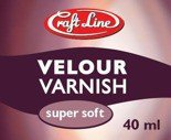 Lakier welurowy 40ml - Velour varnish