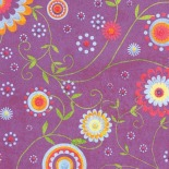 Papier do scrapbookingu - Pocket Full of Purple - 30,5 x 30,5cm